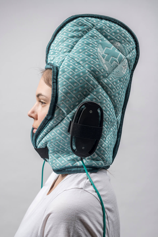 Magneetveldtherapie behandeling hoofd
