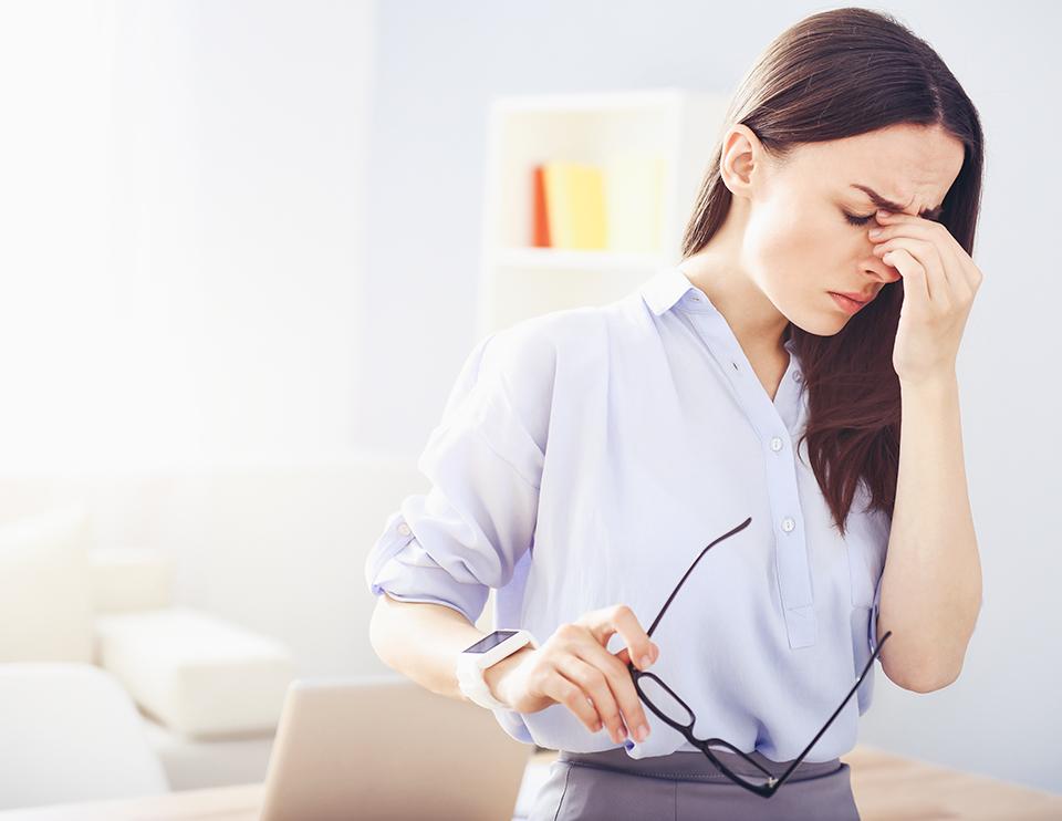 therapie migraine