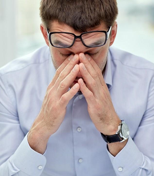 chronisch vermoeidheidssyndroom (CVS)