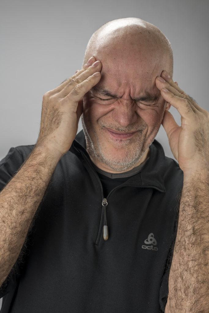 Magneetveldtherapie voor migraine